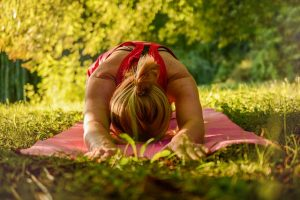 joga i kiropraktika